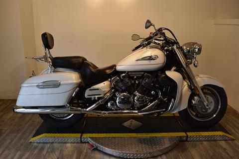 2006 Yamaha Royal Star® Tour Deluxe in Wauconda, Illinois