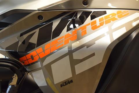 2014 KTM 1190 Adventure ABS in Wauconda, Illinois