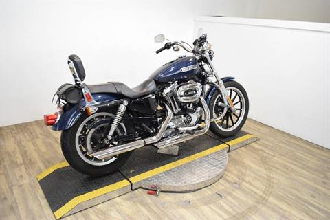 2008 Harley-Davidson Sportster® 1200 Low in Wauconda, Illinois - Photo 10