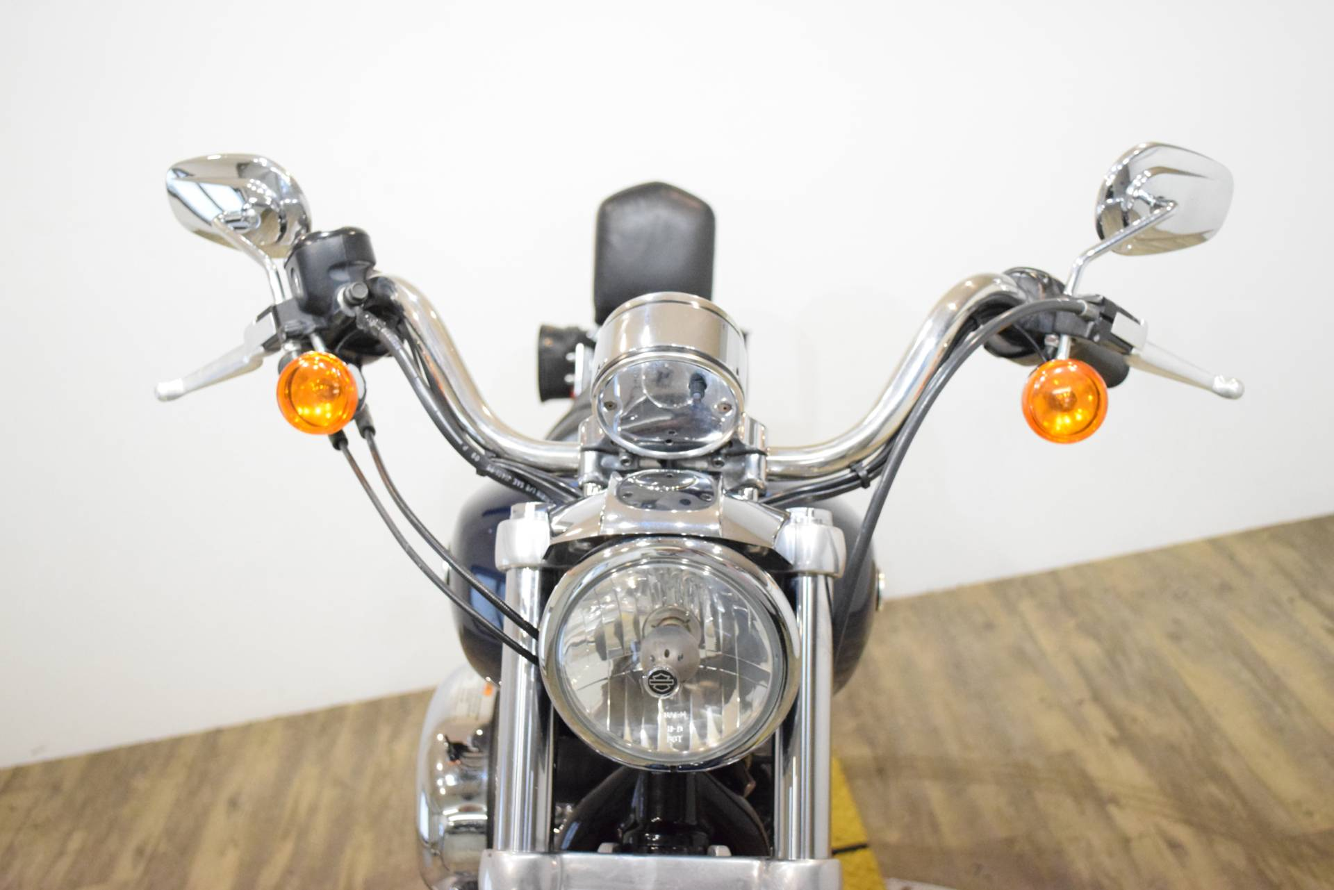 2008 Harley-Davidson Sportster® 1200 Low in Wauconda, Illinois - Photo 14