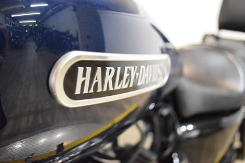 2008 Harley-Davidson Sportster® 1200 Low in Wauconda, Illinois - Photo 21