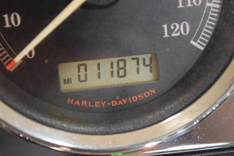2008 Harley-Davidson Sportster® 1200 Low in Wauconda, Illinois - Photo 30
