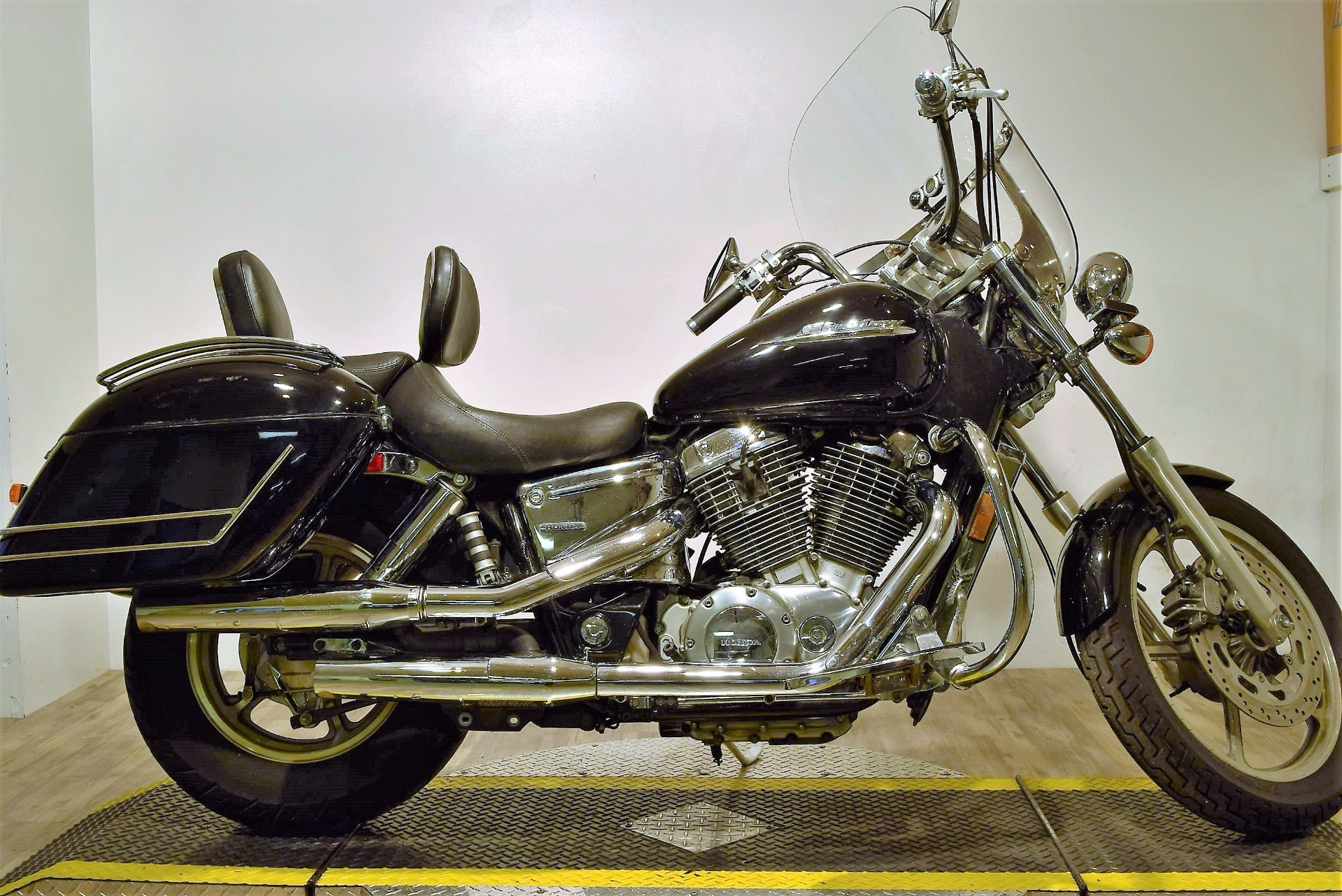 2006 Honda Shadow Spirit™ in Wauconda, Illinois