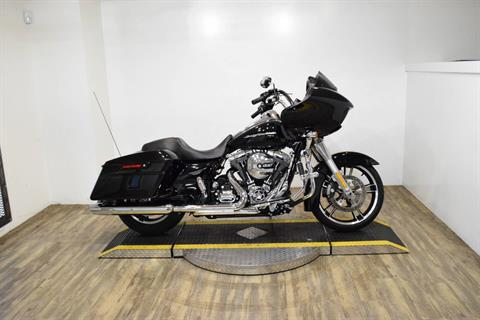 2016 Harley-Davidson Road Glide® in Wauconda, Illinois