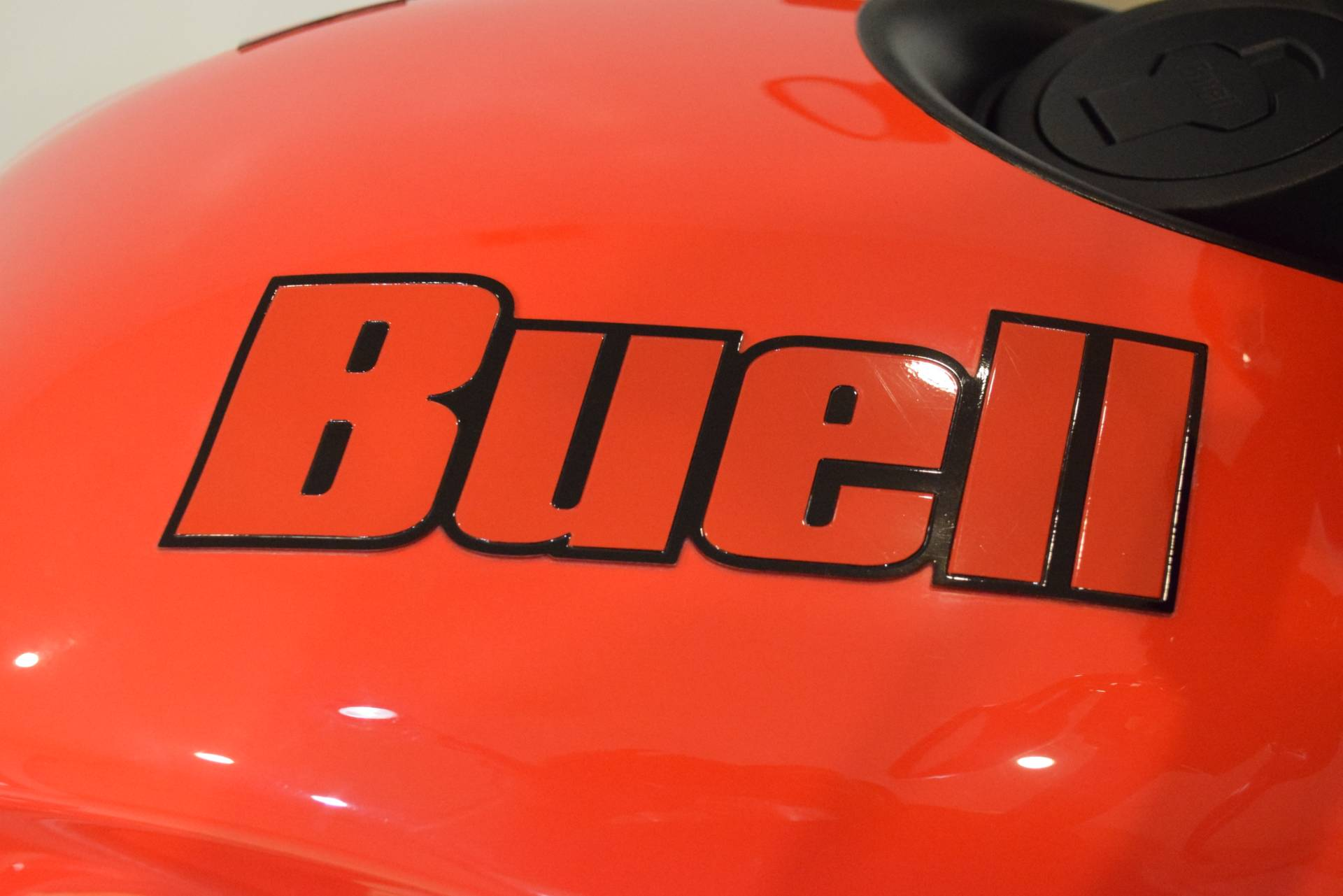2009 Buell 1125CR™ in Wauconda, Illinois