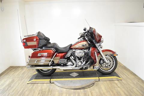 2009 Harley-Davidson Ultra Classic® Electra Glide® in Wauconda, Illinois - Photo 1