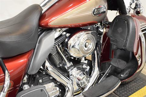 2009 Harley-Davidson Ultra Classic® Electra Glide® in Wauconda, Illinois - Photo 7