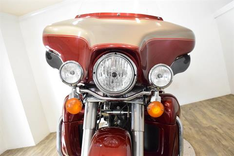 2009 Harley-Davidson Ultra Classic® Electra Glide® in Wauconda, Illinois - Photo 14