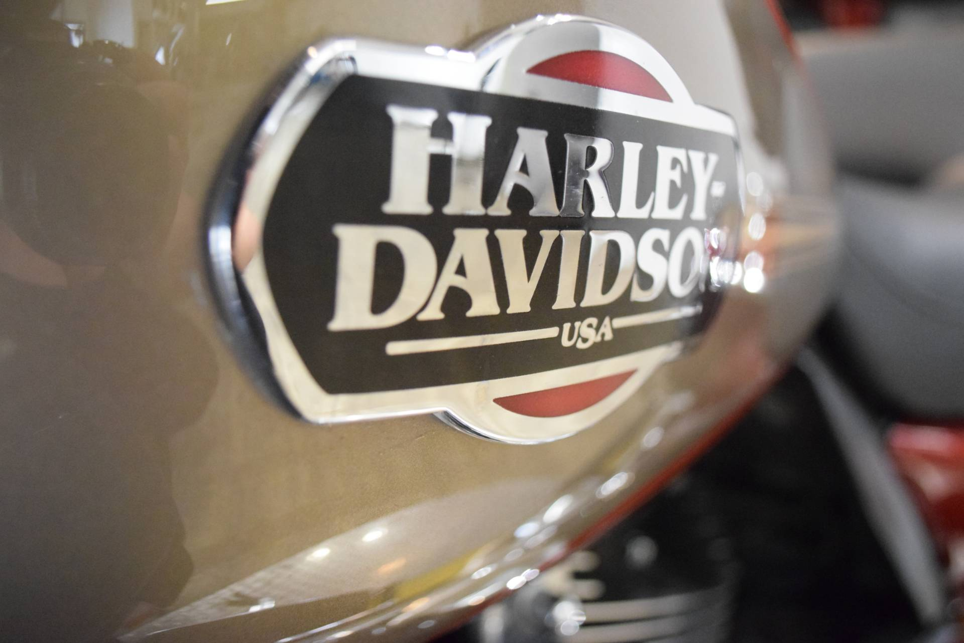 2009 Harley-Davidson Ultra Classic® Electra Glide® in Wauconda, Illinois - Photo 22