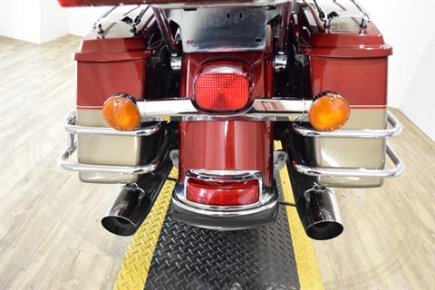 2009 Harley-Davidson Ultra Classic® Electra Glide® in Wauconda, Illinois - Photo 27