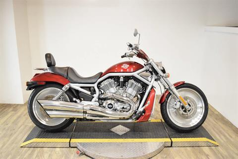 2003 Harley-Davidson VRSCA V-ROD in Wauconda, Illinois - Photo 1