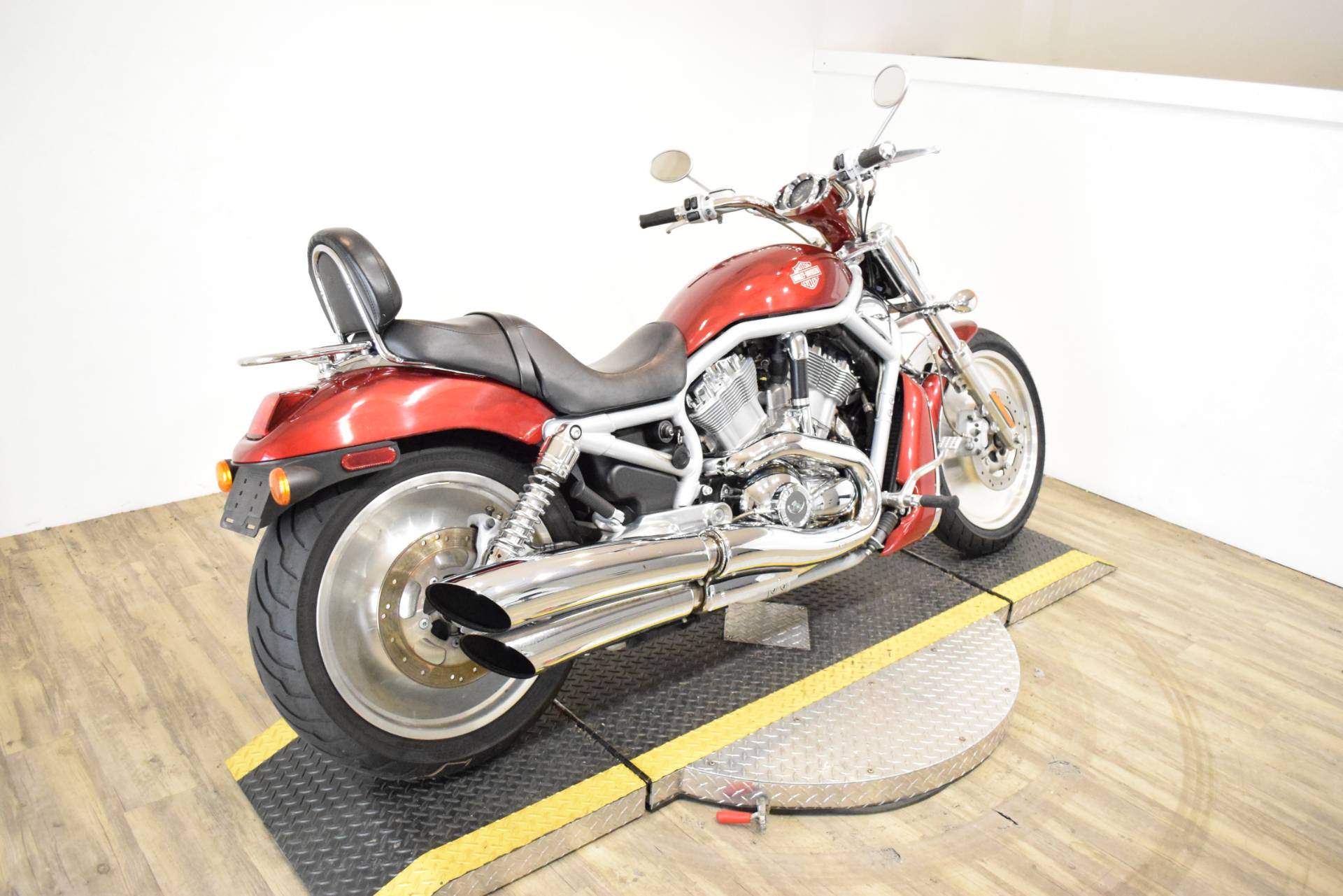 2003 Harley-Davidson VRSCA V-ROD in Wauconda, Illinois - Photo 9