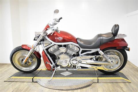2003 Harley-Davidson VRSCA V-ROD in Wauconda, Illinois - Photo 15