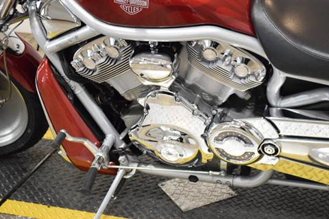 2003 Harley-Davidson VRSCA V-ROD in Wauconda, Illinois - Photo 18