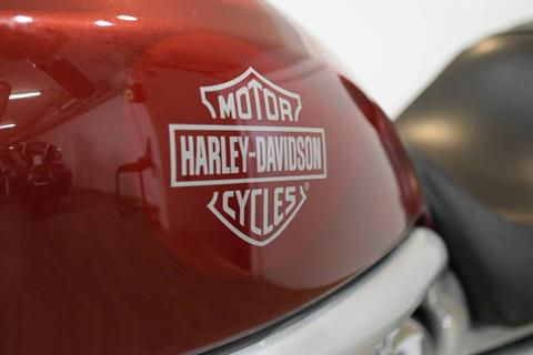 2003 Harley-Davidson VRSCA V-ROD in Wauconda, Illinois - Photo 20