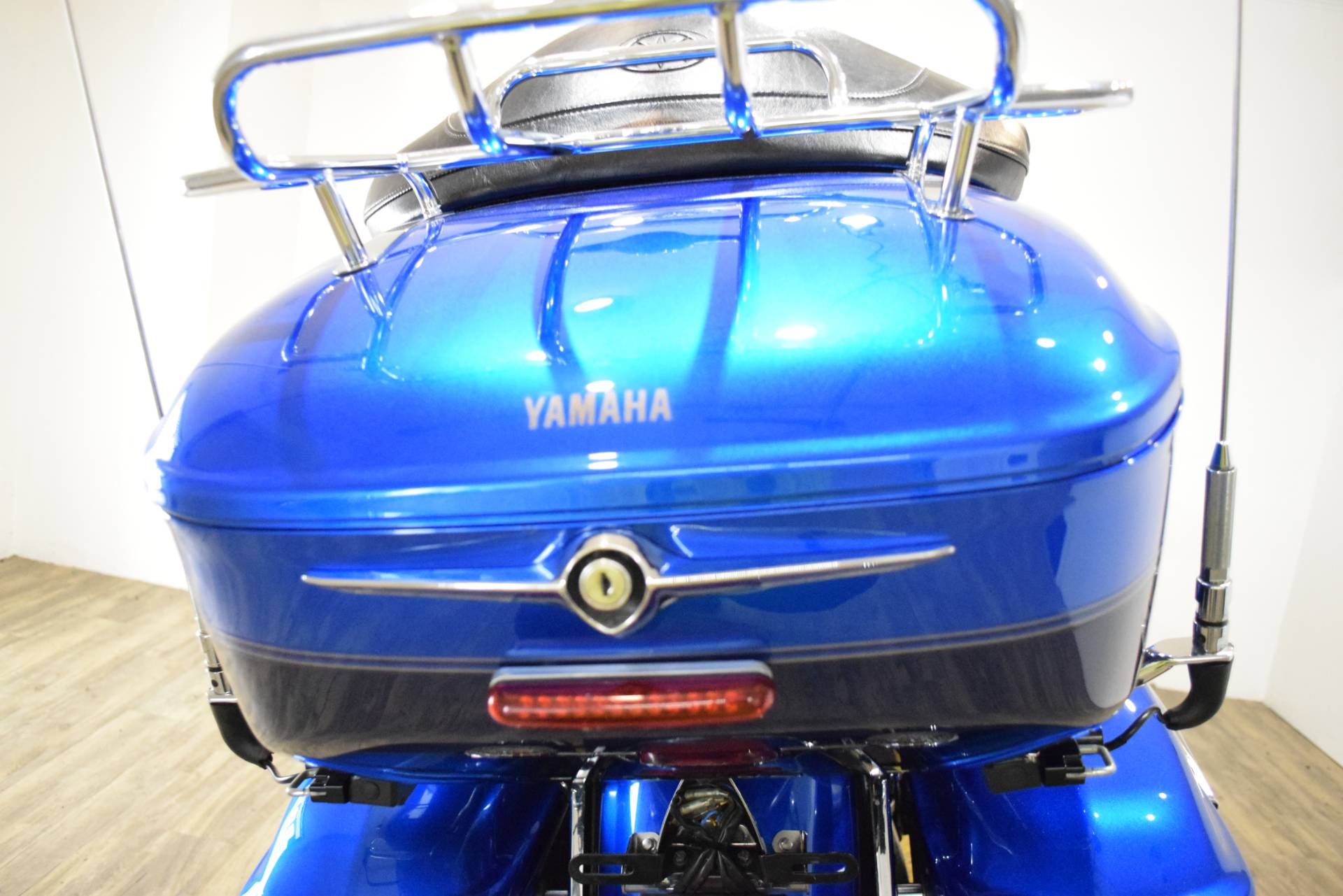 2011 Yamaha Royal Star Venture S in Wauconda, Illinois - Photo 26