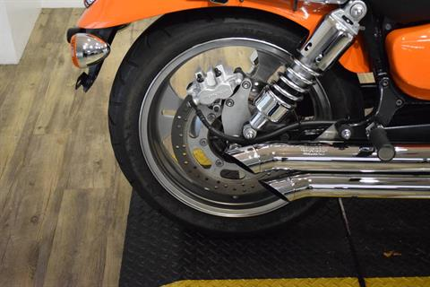 2007 Kawasaki Meanstreak in Wauconda, Illinois - Photo 8