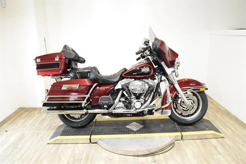 2002 Harley-Davidson FLHTC/FLHTCI Electra Glide® Classic in Wauconda, Illinois - Photo 1