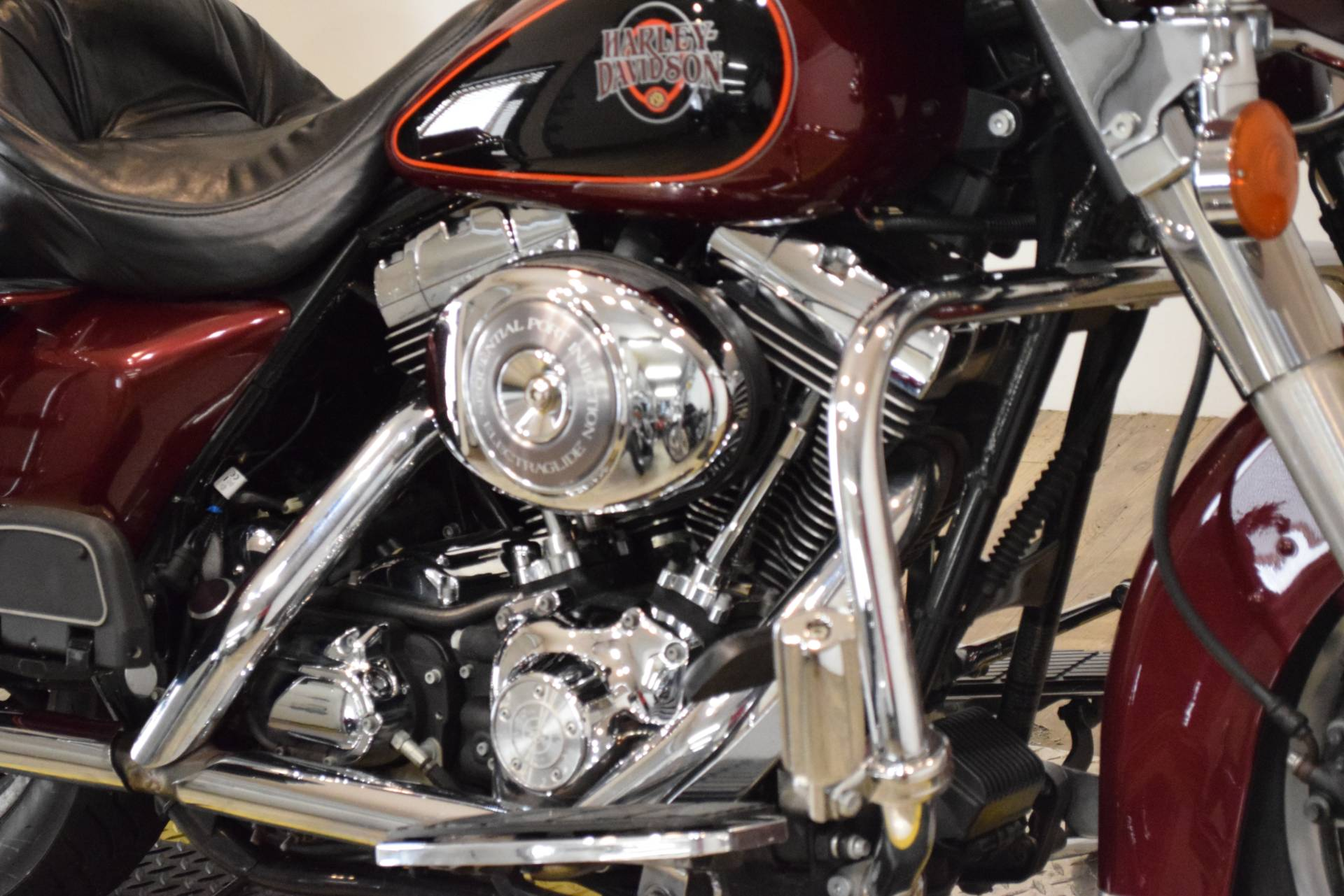 2002 Harley-Davidson FLHTC/FLHTCI Electra Glide® Classic in Wauconda, Illinois - Photo 4