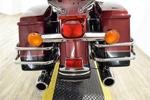 2002 Harley-Davidson FLHTC/FLHTCI Electra Glide® Classic in Wauconda, Illinois - Photo 27