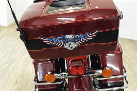 2002 Harley-Davidson FLHTC/FLHTCI Electra Glide® Classic in Wauconda, Illinois - Photo 29