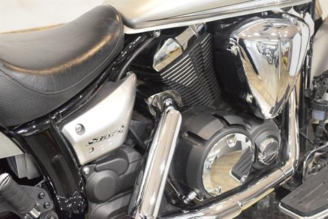 2012 Yamaha V Star 950  in Wauconda, Illinois - Photo 7
