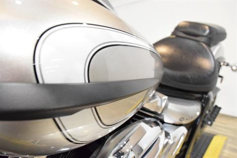 2012 Yamaha V Star 950  in Wauconda, Illinois - Photo 21