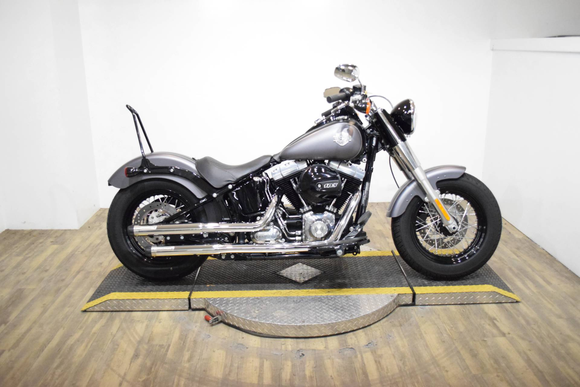 2017 Harley-Davidson Softail Slim® in Wauconda, Illinois - Photo 1