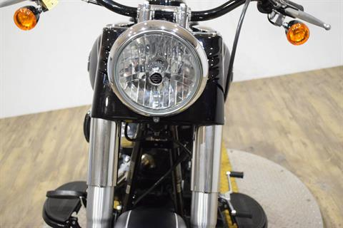 2017 Harley-Davidson Softail Slim® in Wauconda, Illinois - Photo 12