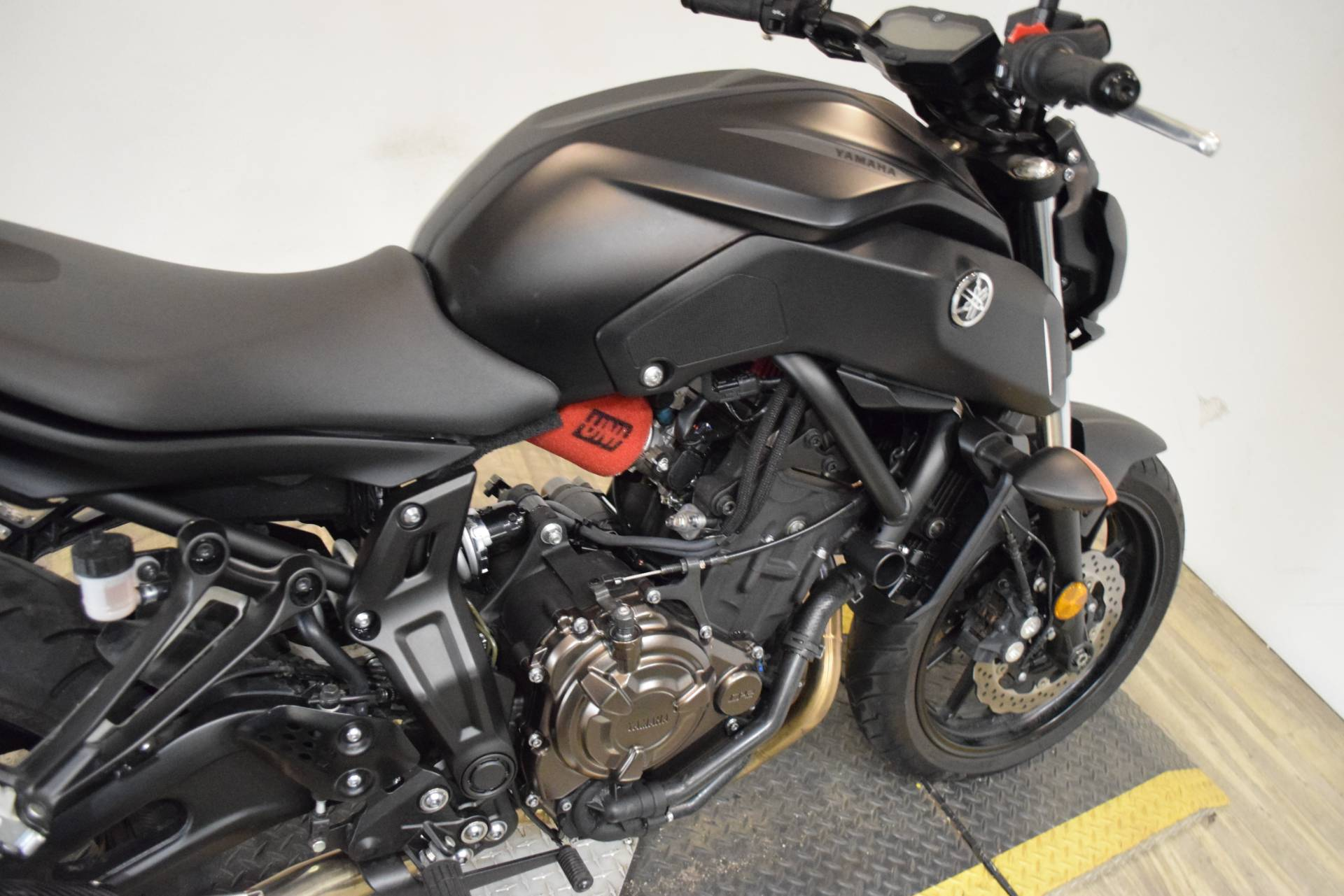 2019 Yamaha MT-07 in Wauconda, Illinois - Photo 6
