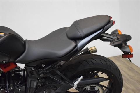 2019 Yamaha MT-07 in Wauconda, Illinois - Photo 17