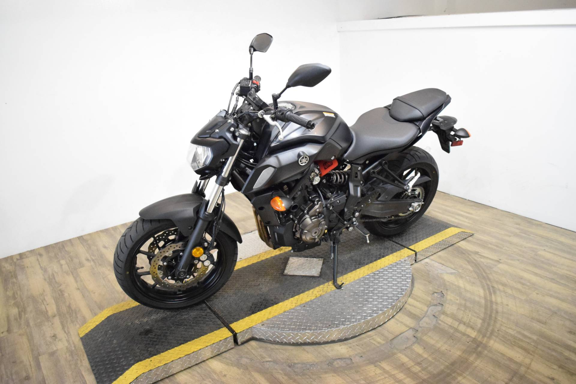 2019 Yamaha MT-07 in Wauconda, Illinois - Photo 22