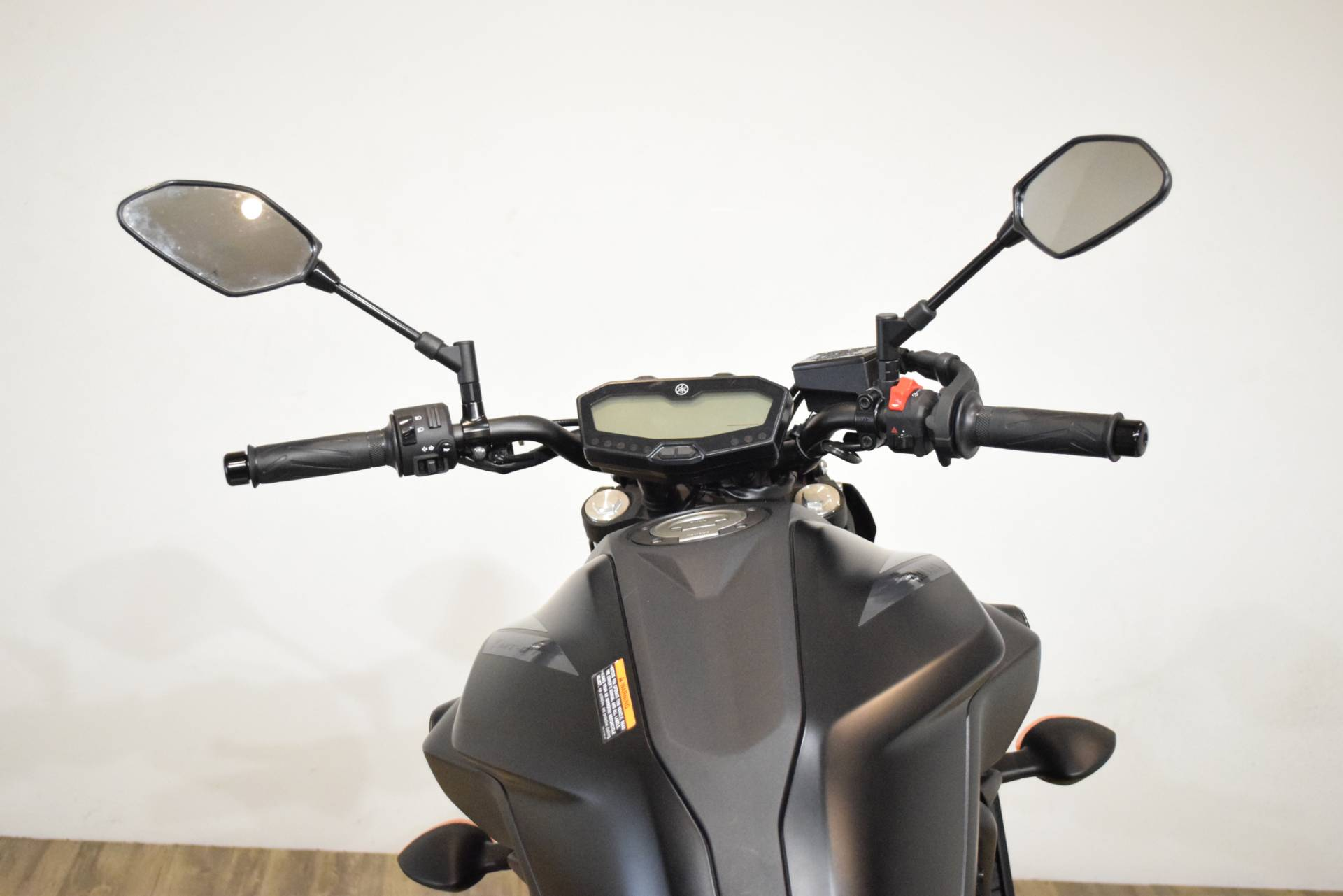 2019 Yamaha MT-07 in Wauconda, Illinois - Photo 27
