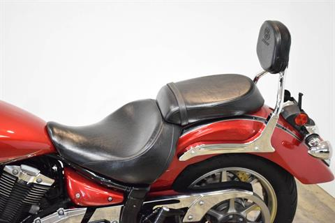 2013 Yamaha V Star 1300 Tourer in Wauconda, Illinois - Photo 18