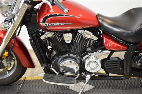 2013 Yamaha V Star 1300 Tourer in Wauconda, Illinois - Photo 19