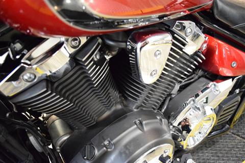2013 Yamaha V Star 1300 Tourer in Wauconda, Illinois - Photo 20