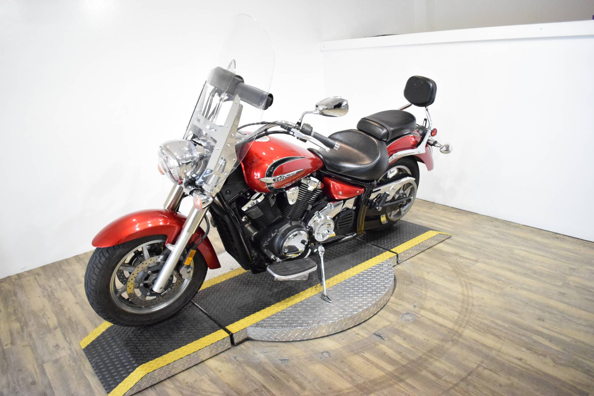 2013 Yamaha V Star 1300 Tourer in Wauconda, Illinois - Photo 23