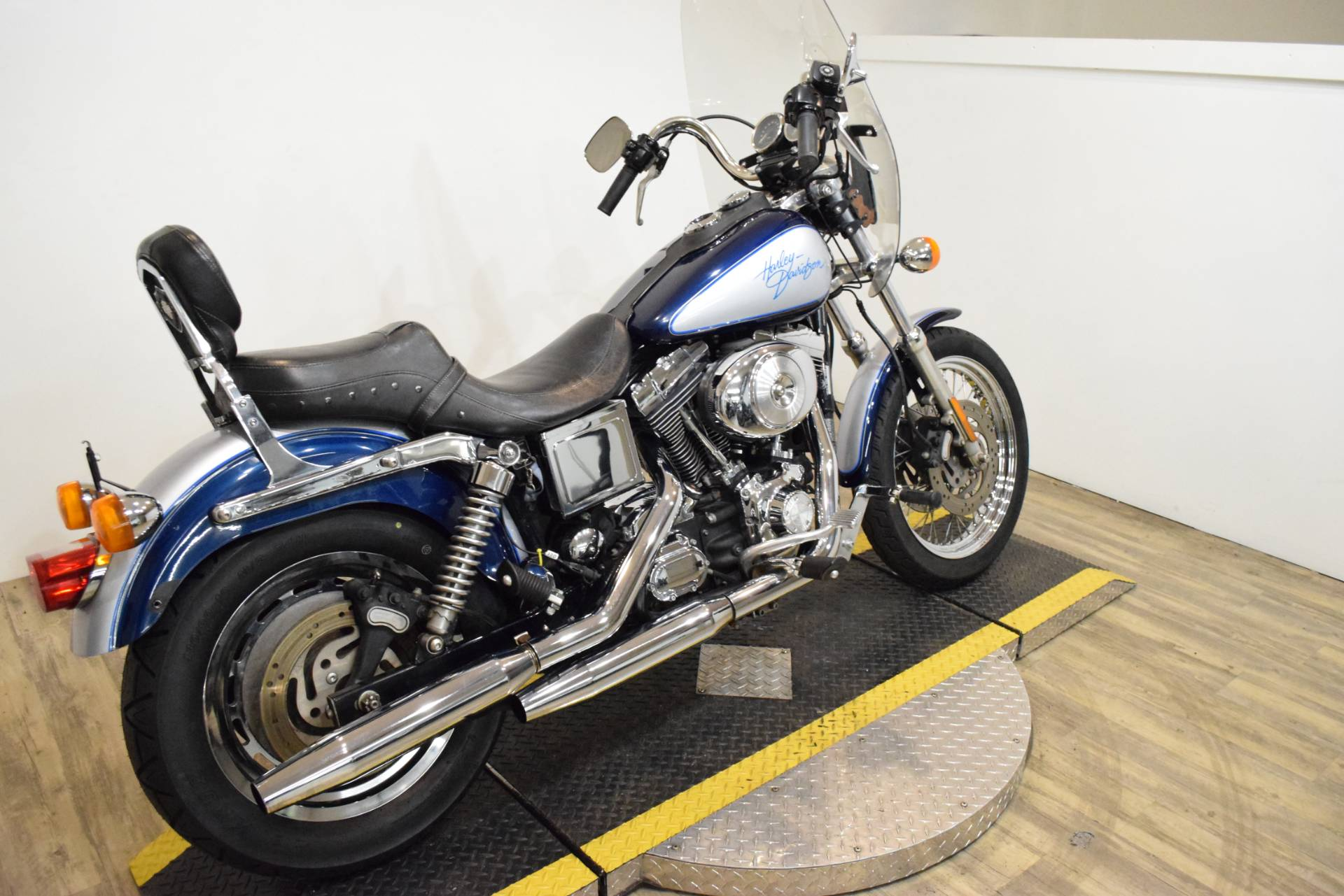 2000 Harley-Davidson Dyna Convertible in Wauconda, Illinois - Photo 10