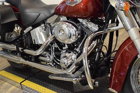 2009 Harley-Davidson Softail® Deluxe in Wauconda, Illinois - Photo 4