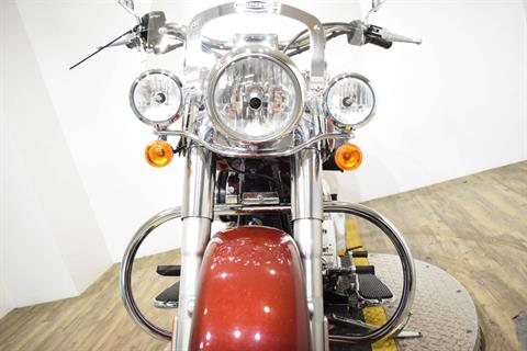 2009 Harley-Davidson Softail® Deluxe in Wauconda, Illinois - Photo 13