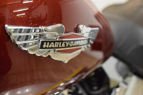 2009 Harley-Davidson Softail® Deluxe in Wauconda, Illinois - Photo 21