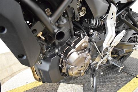 2016 Yamaha FZ-07 in Wauconda, Illinois - Photo 19