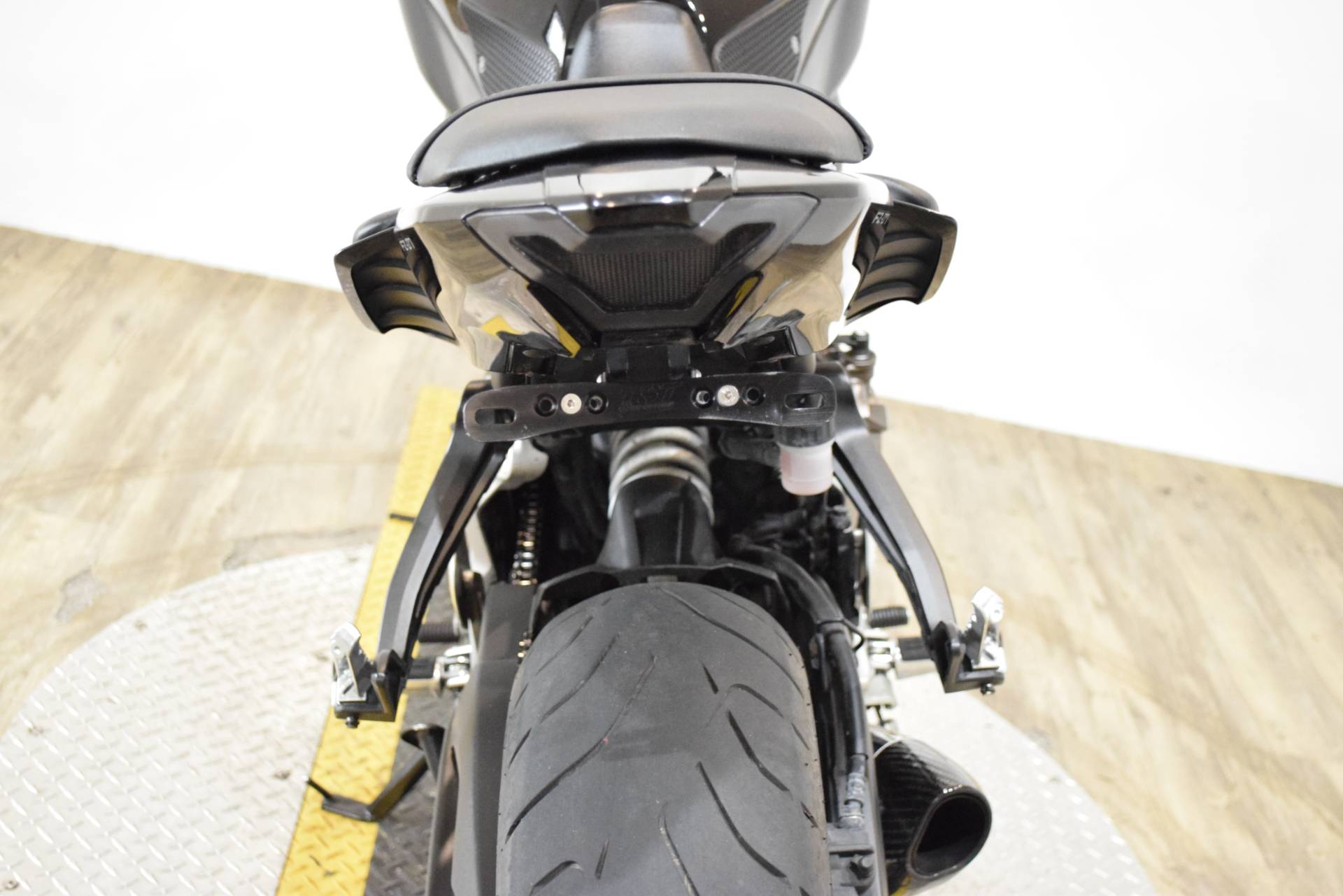 2016 Yamaha FZ-07 in Wauconda, Illinois - Photo 25