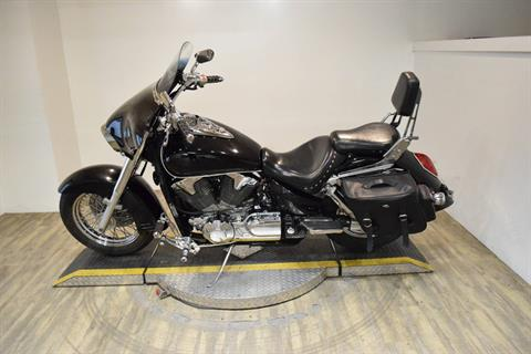 2003 Honda VTX 1300S in Wauconda, Illinois - Photo 15