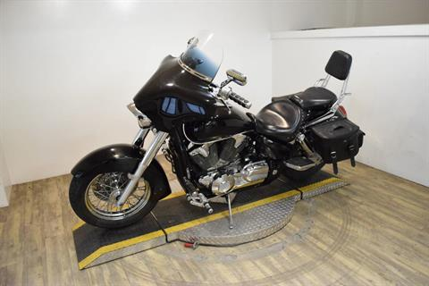 2003 Honda VTX 1300S in Wauconda, Illinois - Photo 22