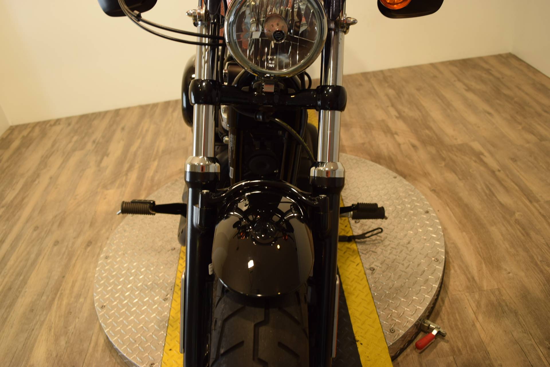 2014 Harley-Davidson Sportster® Forty-Eight® in Wauconda, Illinois