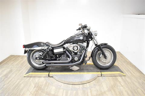 2008 Harley-Davidson Dyna® Fat Bob™ in Wauconda, Illinois - Photo 1