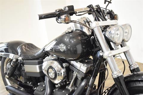 2008 Harley-Davidson Dyna® Fat Bob™ in Wauconda, Illinois - Photo 3