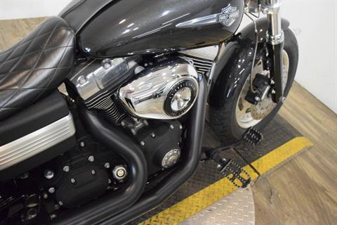 2008 Harley-Davidson Dyna® Fat Bob™ in Wauconda, Illinois - Photo 6