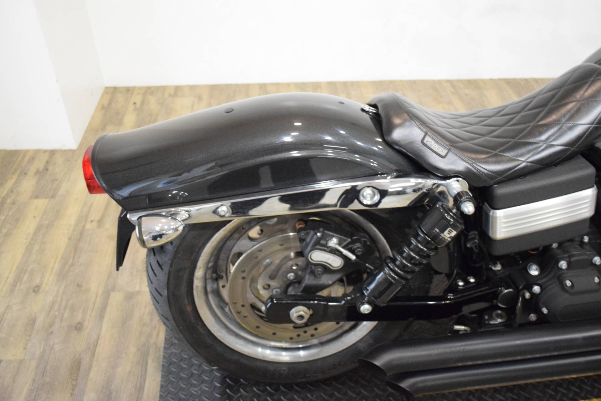 2008 Harley-Davidson Dyna® Fat Bob™ in Wauconda, Illinois - Photo 7